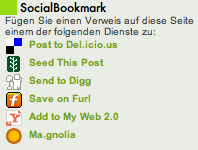 "Neuer InfoBox-Typ ""BookmarkBox"""